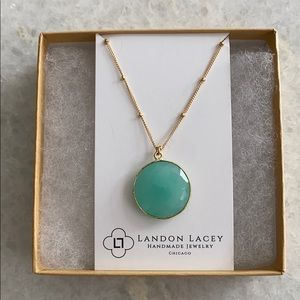 Landon Lacey Necklace